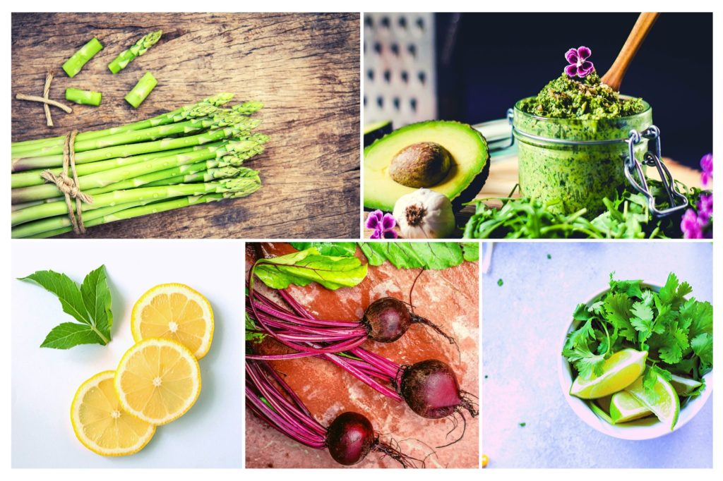 Detoxing your boy & 5 foods that naturally assist