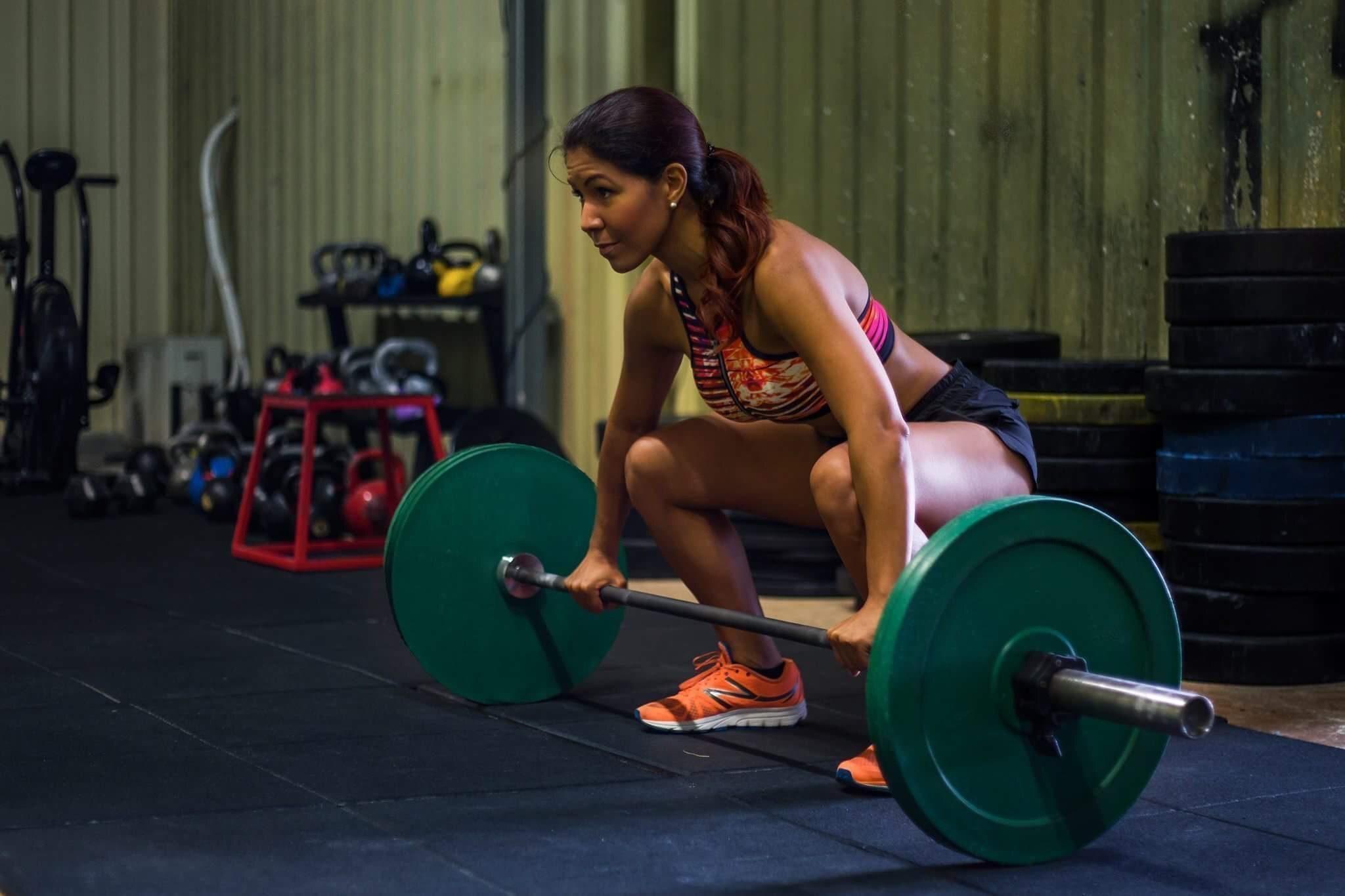 cardio versus weights
